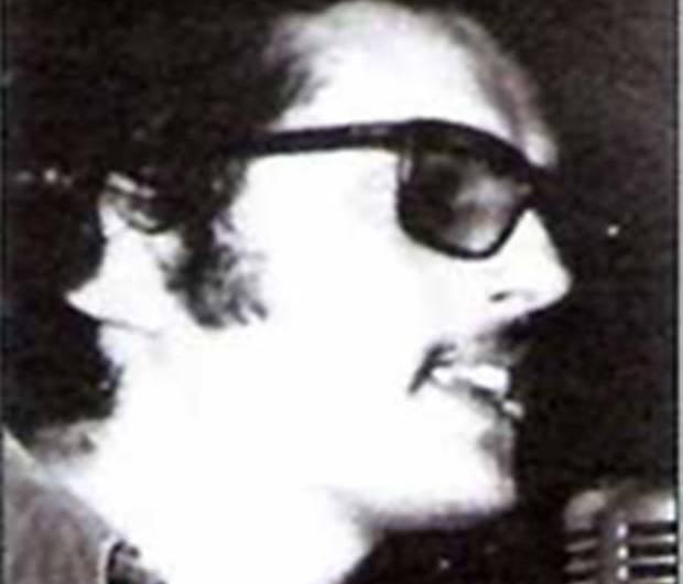 Recordatorio: Amer Francisco «Curro» Iriart