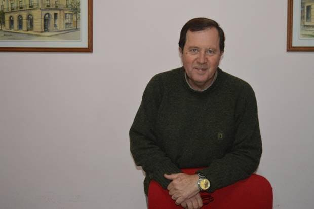 Marcelo Denápole dejó la Dirección de Producción