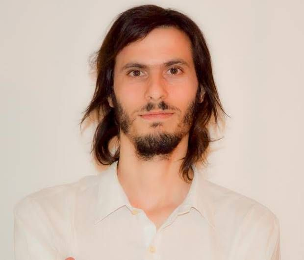 Pablo Demarco propone el voto en blanco el 22/11