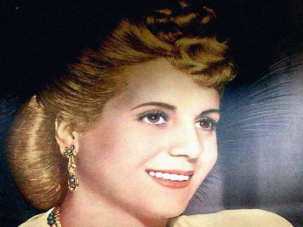 Pirotta: Eva «Era una mujer maravillosa»