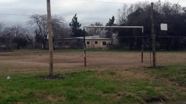 """Avanza firme el programa """"Recuperando potreros"""" de la Dirección de Deportes"""
