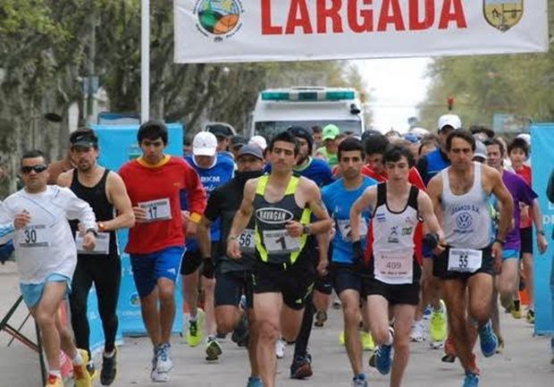 Se abrió inscripción para participar del «Cruce Ciudad de Mercedes – Chupaleta Limonta»