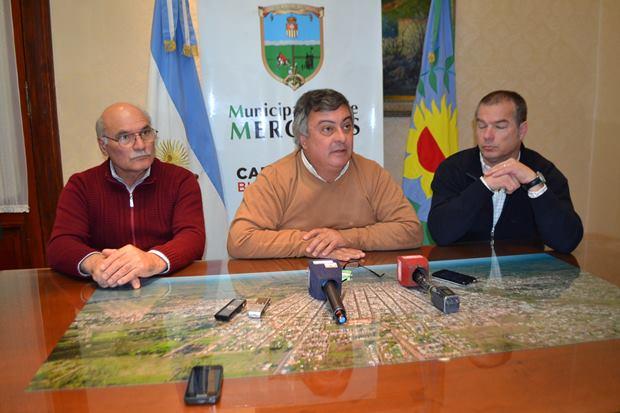 Selva anunció cambios en cuanto a la recolección de residuos