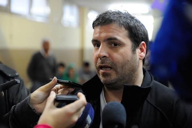 Dematei: «Cambiemos extorsionó con pedido de puestos políticos para militantes a cambio de acompañar la adecuación de las tasas.»