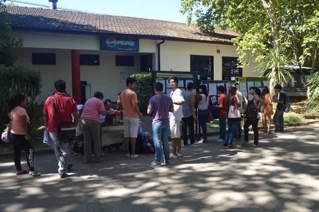 UNLu: el oficialismo logró el apoyo en las urnas