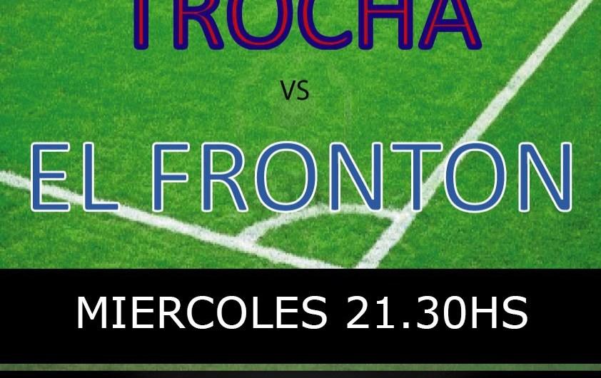 Trocha y El Frontón buscarán ser rivales de Club Mercedes