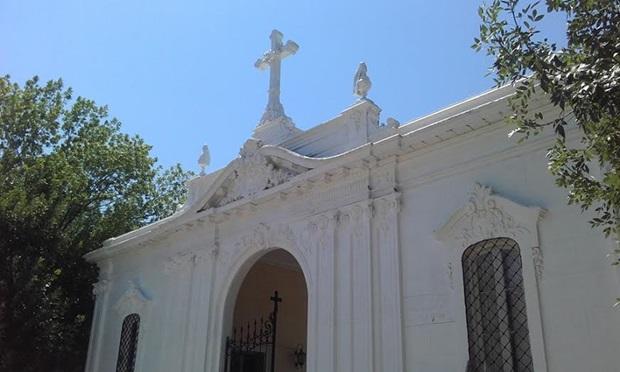 Cementerio Municipal abrirá el fin de semana por el Día del Padre