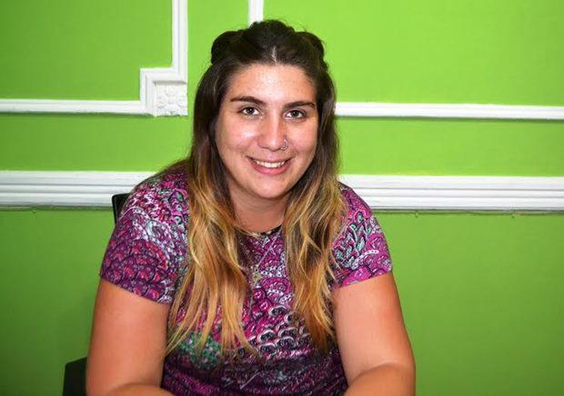 Eugenia Còdega, Coordinadora de Políticas Juveniles
