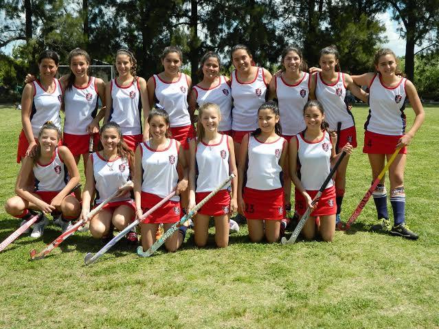 Hockey femenino: Preparan el inicio de la LINEBH