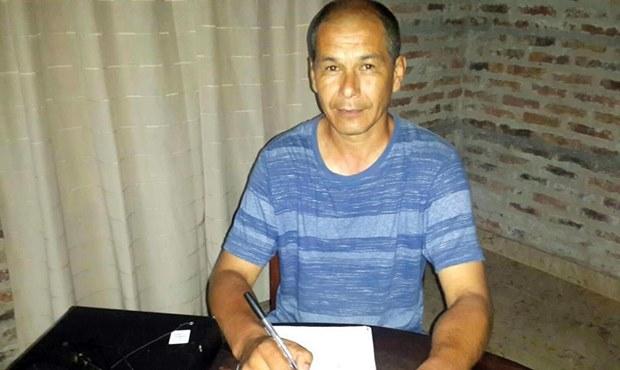 Hugo Valenzuela, MIC Mercedes