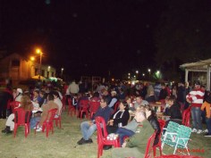 Fiesta Arraigo