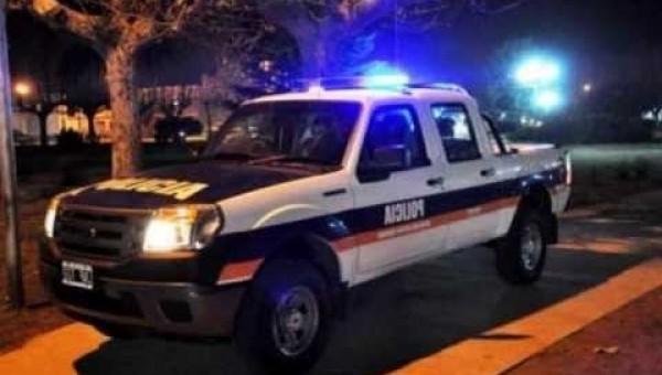 Varios detenidos por motos robadas