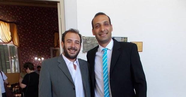 Los Consejeros Escolares Gómez y Pisano rechazan intento de percecusión a los docentes