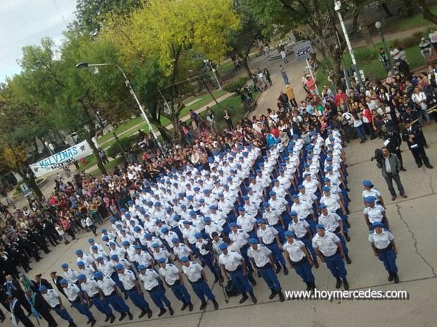 El MIC propone cambios en la Policía Local