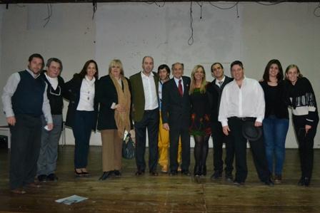 20 abogados teatro
