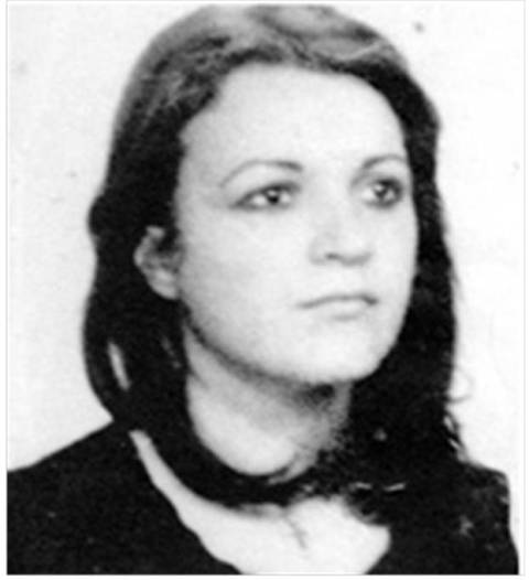 Recordatorio: Stella Maris Bojorge