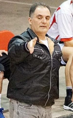 Jose Luis Giallorenzo