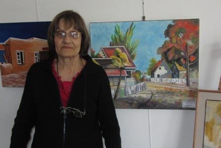 Marta Deluca y Marta Pissoni ganaron el interregional de Cultura