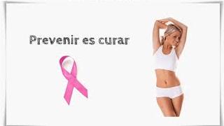 Del 19 al 23 de octubre será una semana de concientización sobre el cáncer de mama