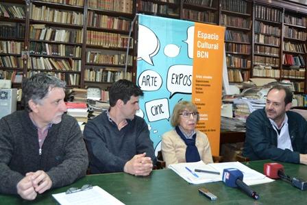 La Biblioteca Sarmiento celebrará sus 129 años con actividades culturales