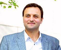 Visitará la ciudad el Diputado Provincial Daniel Ivoskus