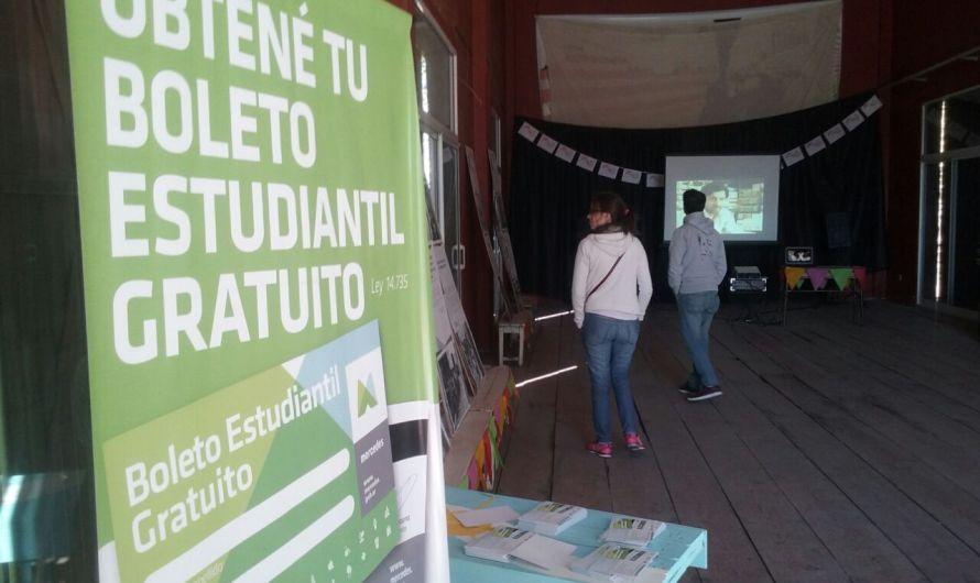 """Una vez más La Trocha recibió a las familias en la """"Fiesta de la Juventud"""""""