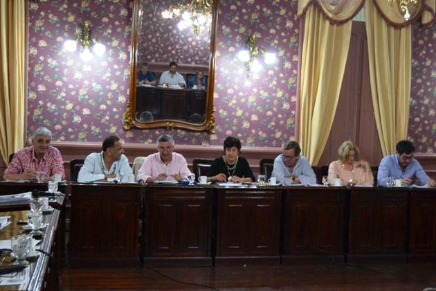 Concejales de Cambiemos reclaman respuestas a informes solicitados