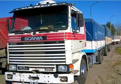 El MIC propone evitar el ingreso de camiones a la ciudad.