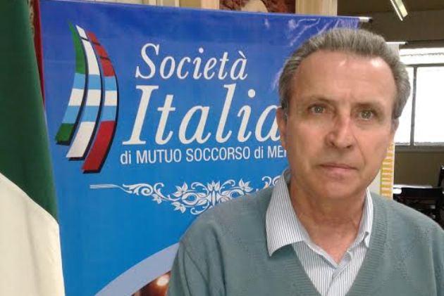 Sociedad Italiana consulta por nuevos cursos sobre la cultura italiana