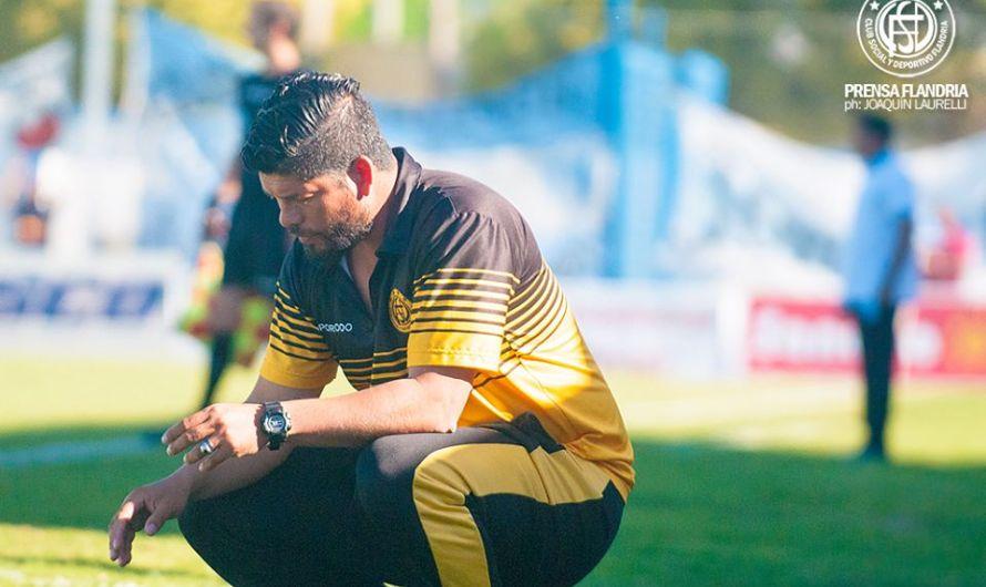 Sergio Gómez: «Da mucha pena lo que pasa en AFA»