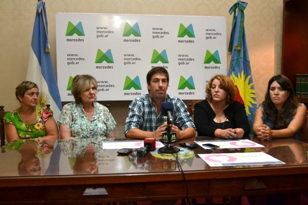 """Municipio lanzó programa """"Mechas Solidarias"""""""