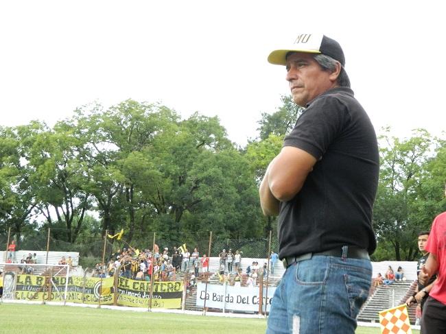 Julio Torres: «Perder en los últimos minutos es triste»