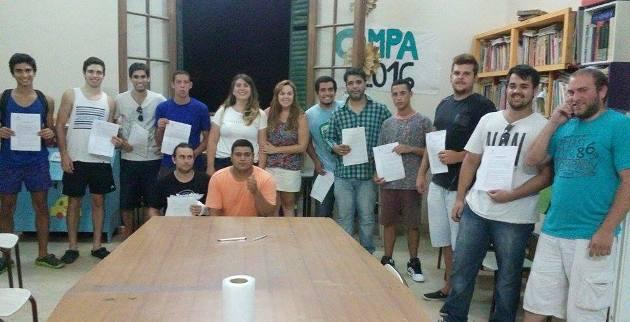 Inician capacitación en Programa «Jóvenes con Más y Mejor Trabajo»