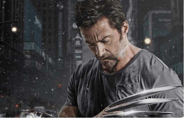Cine: Logan, Fragmentado con Camiones Monstruosos