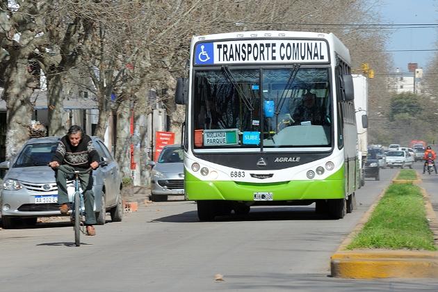 Peligra continuidad del transporte público de pasajeros local