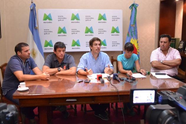 El Municipio expresó su apoyo a Juana y pidió que la dejen competir con su club