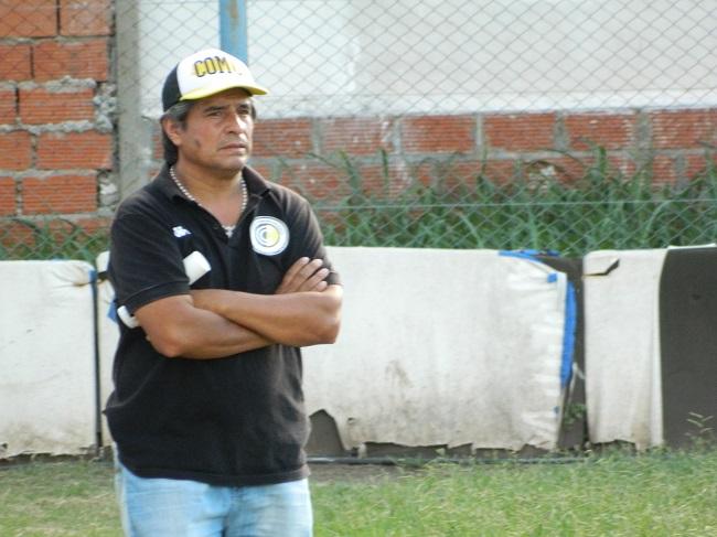 Julio Torres: «La base está completa»