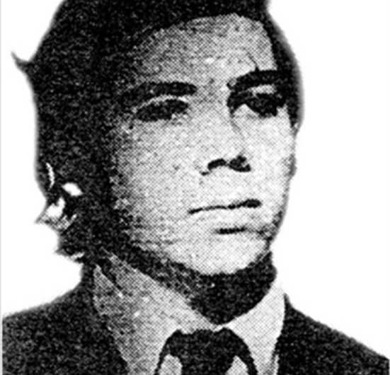 Recordatorio: Esteban Santiago Ojea Quintana