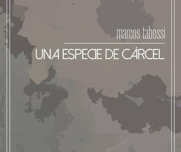 Marcos Tabossi presenta su libro de cuentos