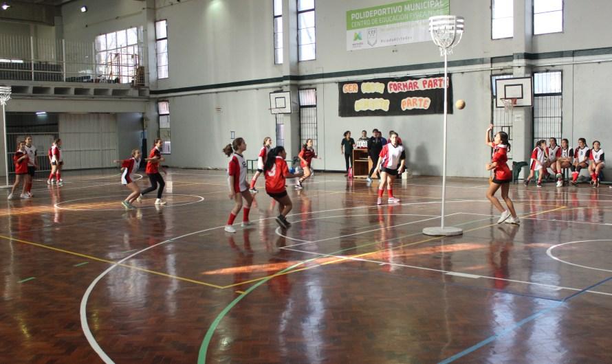Nutrida participación mercedina en una nueva etapa local de los Torneos Bonaerenses