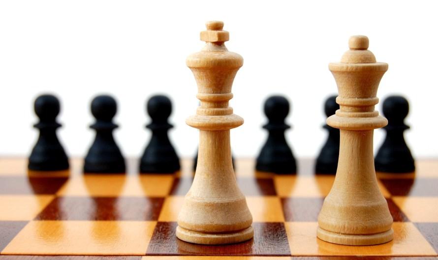 Cuarto puesto para Gioscio y Viola en la Liga Chesscovid
