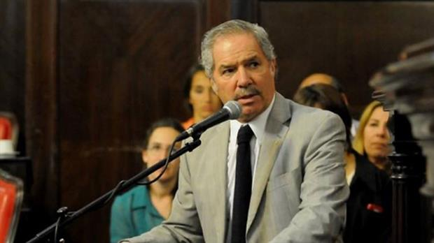 Felipe Solá acompañará a los candidatos de 1País de Mercedes