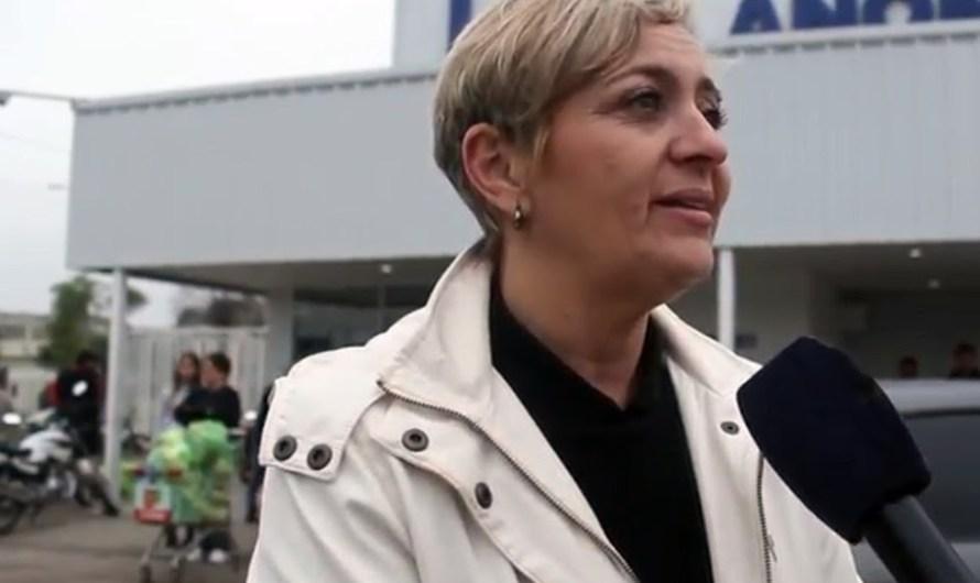"""San Martín: """"Mercedes no necesita adelanto de fondos para pagar aguinaldo"""""""