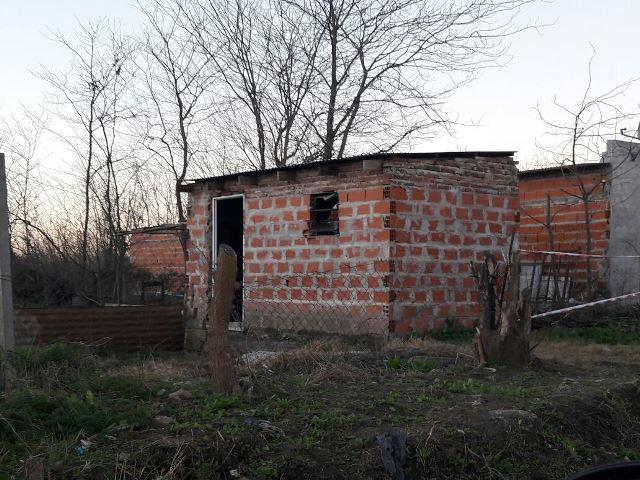 Vecino del barrio San Martín muere en incendio
