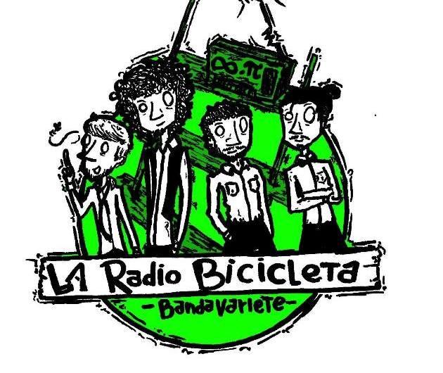 Teatro y Música con Radio Bicicleta