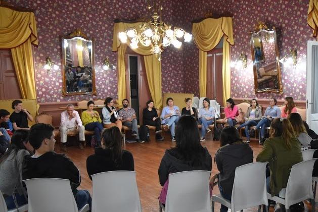 Convocan a reuniones en el marco del programa «Primavera segura»