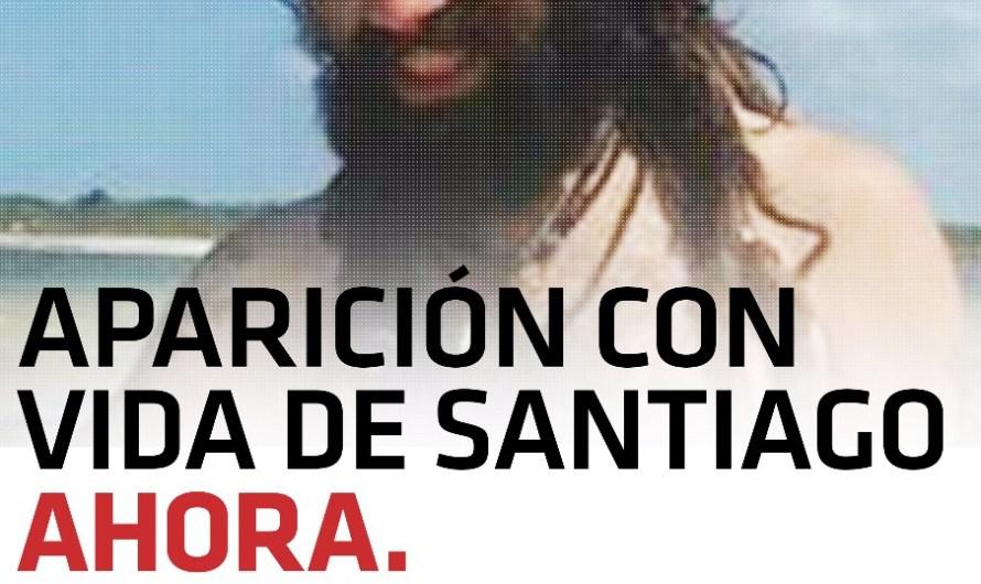 Los Organismos de Derechos Humanos de Mercedes reclaman por la aparición con vida de Santiago Maldonado