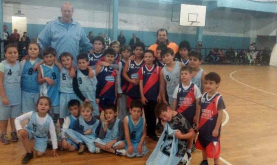 Estudiantes venció en U17 a Dorrego de Navarro