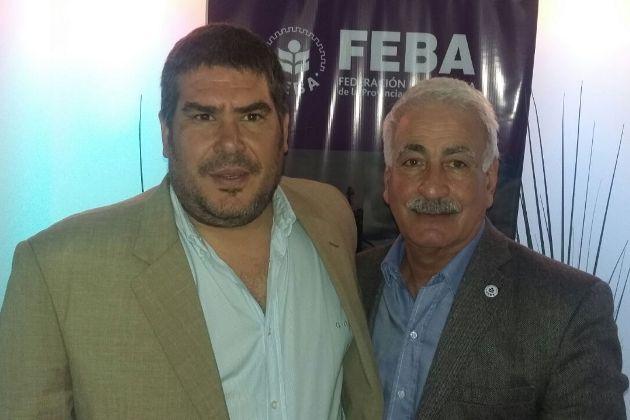 La Cámara Económica participó de la reunión de FEBA