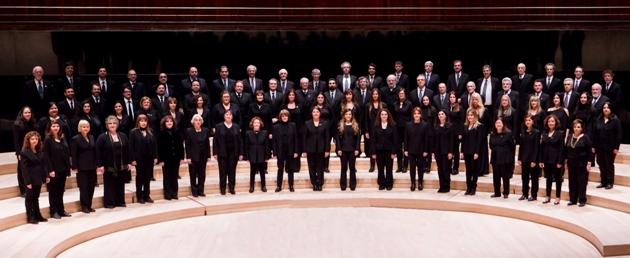 El Coro Polifónico Nacional vuelve a Mercedes con Góspel